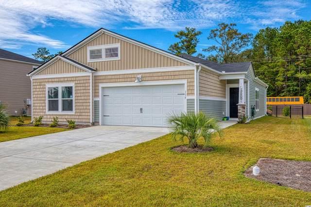 115 Cypress Tree Loop, Longs, SC 29568 (MLS #2123759) :: Jerry Pinkas Real Estate Experts, Inc