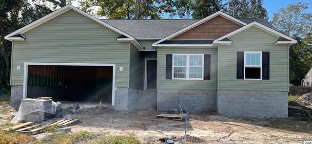 1305 Collins Park St., Conway, SC 29526 (MLS #2123761) :: Jerry Pinkas Real Estate Experts, Inc