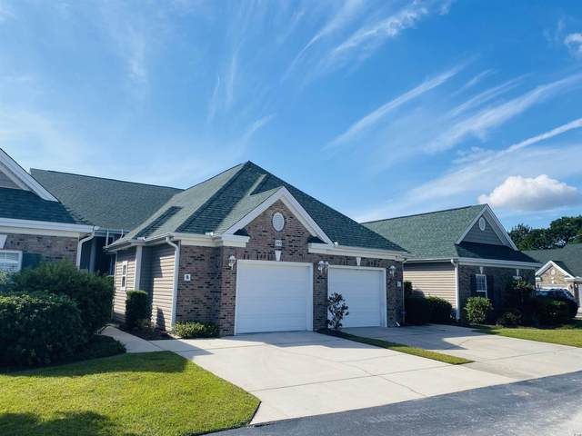 500 Titmouse Rd. Unit C, Murrells Inlet, SC 29576 (MLS #2123770) :: James W. Smith Real Estate Co.