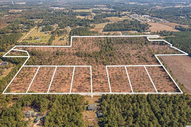 TBD Manchester Ranch Pl., Conway, SC 29526 (MLS #2123773) :: Jerry Pinkas Real Estate Experts, Inc