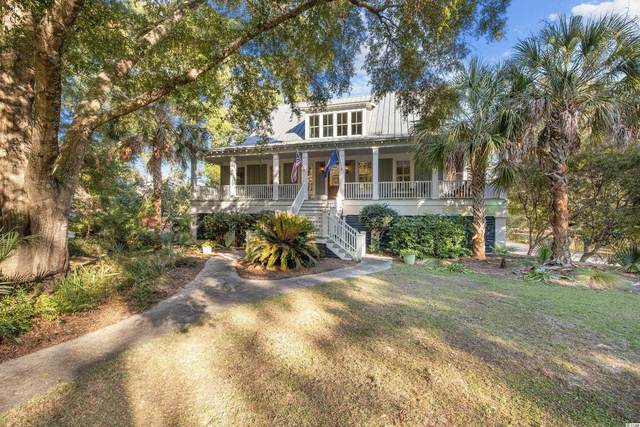 2329 South Bay St., Georgetown, SC 29440 (MLS #2123774) :: James W. Smith Real Estate Co.