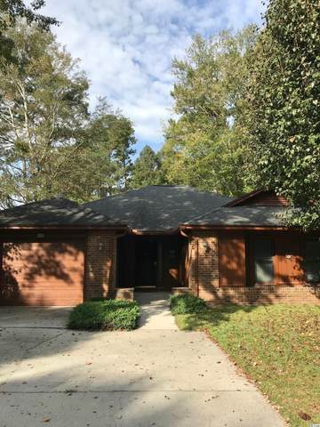 110 Timberline Dr., Conway, SC 29526 (MLS #2123775) :: James W. Smith Real Estate Co.