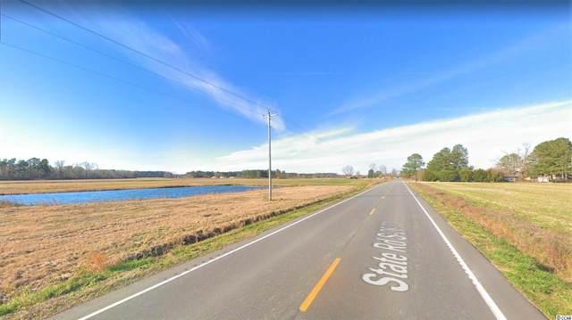 TBD Fair Bluff Hwy., Green Sea, SC 29545 (MLS #2123776) :: Jerry Pinkas Real Estate Experts, Inc