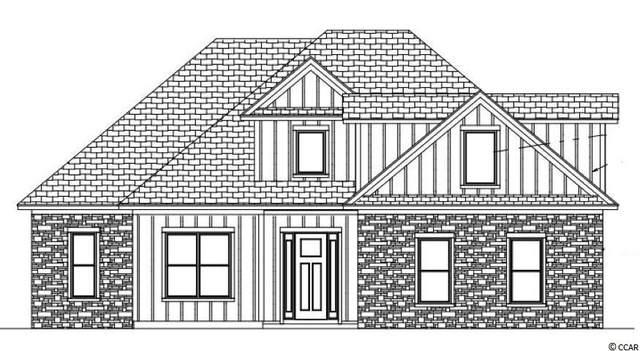 1012 Maccoa Dr., Conway, SC 29526 (MLS #2123777) :: James W. Smith Real Estate Co.