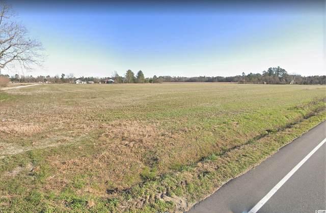 TBD Fair Bluff Hwy., Green Sea, SC 29545 (MLS #2123779) :: Jerry Pinkas Real Estate Experts, Inc