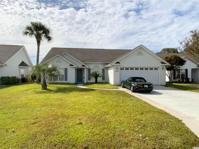 1623 Montclair Dr., Surfside Beach, SC 29575 (MLS #2123805) :: James W. Smith Real Estate Co.