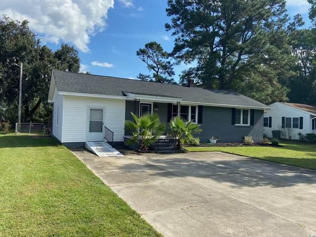 1682 Middleton St., Georgetown, SC 29440 (MLS #2123807) :: James W. Smith Real Estate Co.