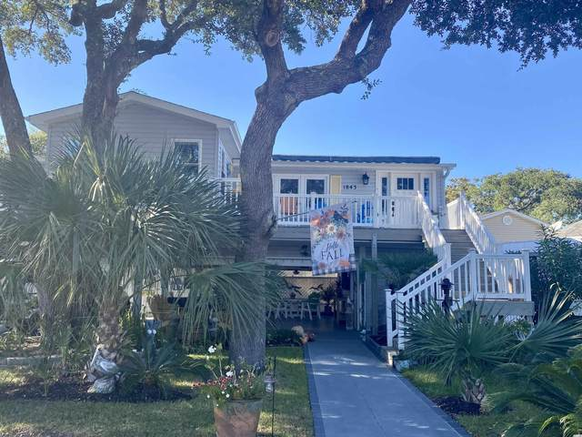 1843 Kingfisher Dr., Surfside Beach, SC 29575 (MLS #2123816) :: The Litchfield Company