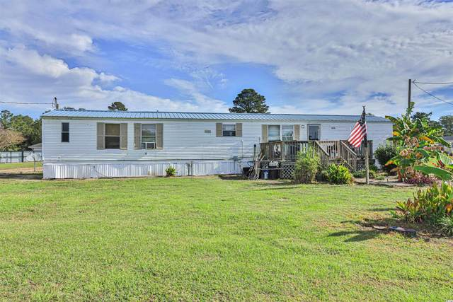 3378 Price Park Ln, Conway, SC 29526 (MLS #2123820) :: James W. Smith Real Estate Co.