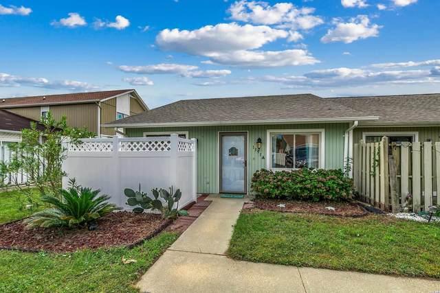 1391 Turkey Ridge Rd. A, Surfside Beach, SC 29575 (MLS #2123822) :: James W. Smith Real Estate Co.