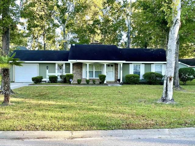 106 Partridgeberry Rd., Myrtle Beach, SC 29579 (MLS #2123824) :: BRG Real Estate