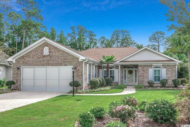 2978 Woodberry Ct., Little River, SC 29566 (MLS #2123830) :: Jerry Pinkas Real Estate Experts, Inc