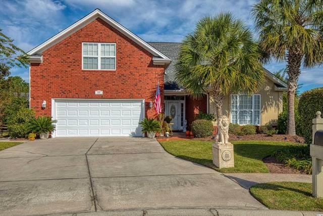 532 Ellsworth Dr., Myrtle Beach, SC 29579 (MLS #2123834) :: Jerry Pinkas Real Estate Experts, Inc