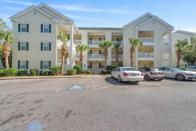 601 Hillside Dr. N #4032, North Myrtle Beach, SC 29582 (MLS #2123839) :: Jerry Pinkas Real Estate Experts, Inc