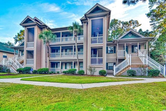 227 Pinehurst Ln. 6H, Pawleys Island, SC 29585 (MLS #2123843) :: Jerry Pinkas Real Estate Experts, Inc