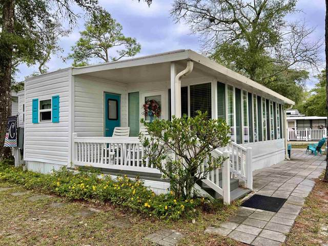 10108 Kings Rd., Myrtle Beach, SC 29572 (MLS #2123844) :: Grand Strand Homes & Land Realty
