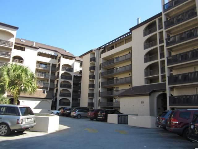 100 Lands End Blvd. #101, Myrtle Beach, SC 29572 (MLS #2123846) :: Grand Strand Homes & Land Realty