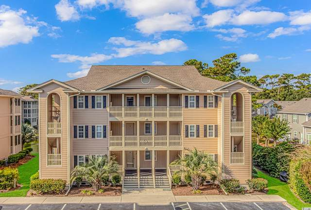 1900 Duffy St. I-8, North Myrtle Beach, SC 29582 (MLS #2123854) :: Jerry Pinkas Real Estate Experts, Inc