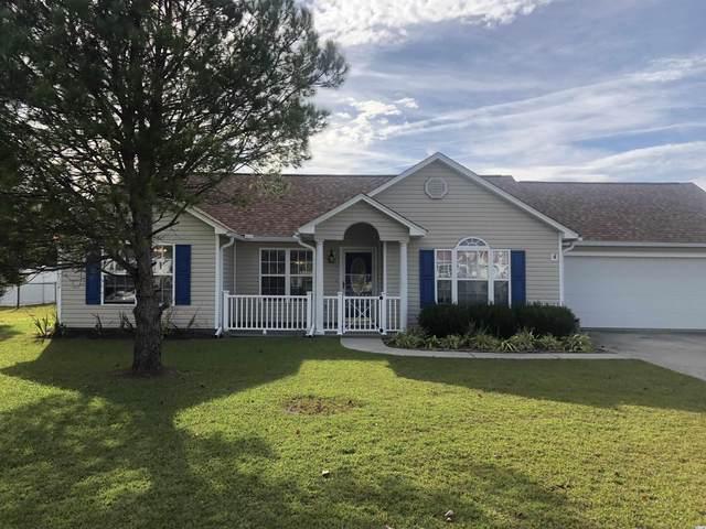 460 Carolina Hickory St., Loris, SC 29569 (MLS #2123855) :: James W. Smith Real Estate Co.