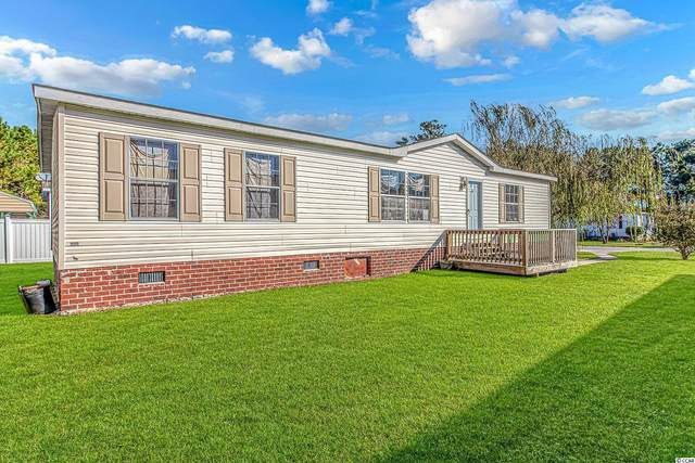 4403 Bayberry Dr., Little River, SC 29566 (MLS #2123856) :: Grand Strand Homes & Land Realty