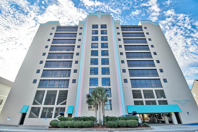 4000 N Ocean Blvd. #902, North Myrtle Beach, SC 29582 (MLS #2123858) :: Jerry Pinkas Real Estate Experts, Inc