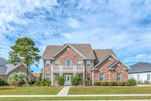 8501 Juxa Dr., Myrtle Beach, SC 29579 (MLS #2123864) :: Jerry Pinkas Real Estate Experts, Inc