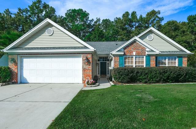 544 Calypso Dr., Myrtle Beach, SC 29588 (MLS #2123865) :: Jerry Pinkas Real Estate Experts, Inc