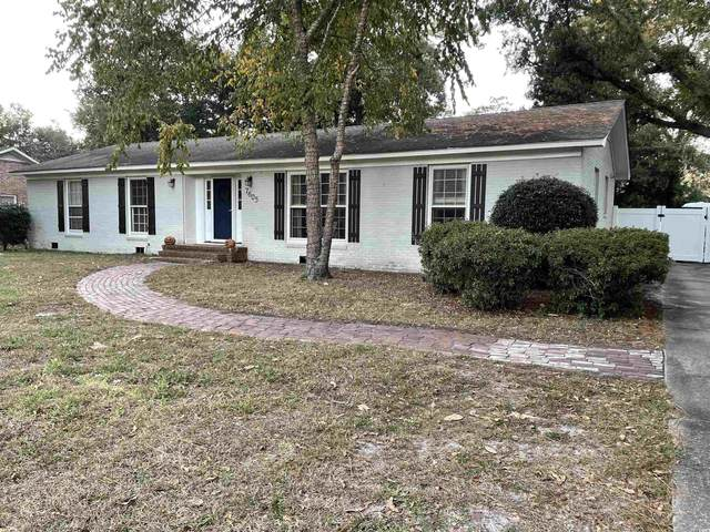 7605 Glenwood Dr., Myrtle Beach, SC 29572 (MLS #2123866) :: Jerry Pinkas Real Estate Experts, Inc
