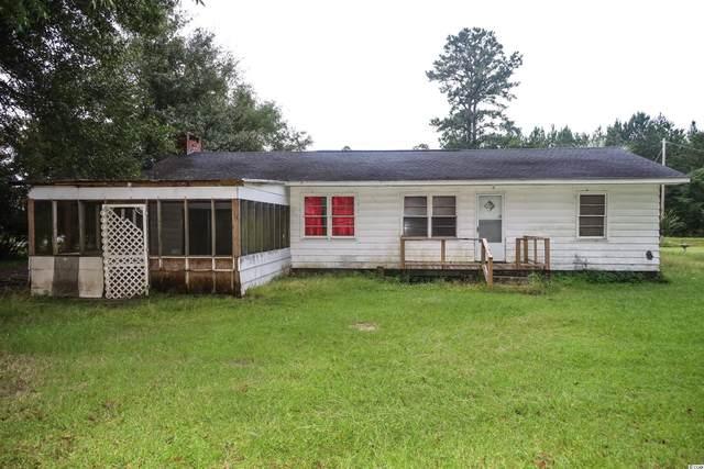 1412 Hemingway Hwy., Hemingway, SC 29554 (MLS #2123869) :: Jerry Pinkas Real Estate Experts, Inc