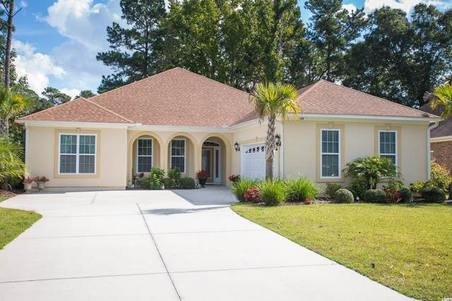 144 Waterhall Dr., Murrells Inlet, SC 29576 (MLS #2123870) :: Jerry Pinkas Real Estate Experts, Inc