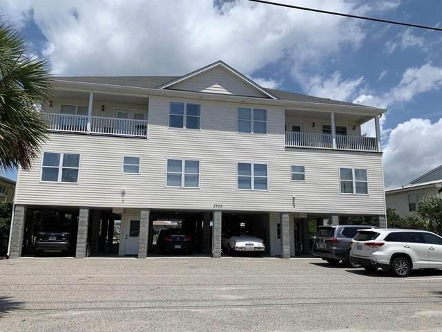 3703 N Ocean Blvd. #2, North Myrtle Beach, SC 29582 (MLS #2123871) :: Jerry Pinkas Real Estate Experts, Inc