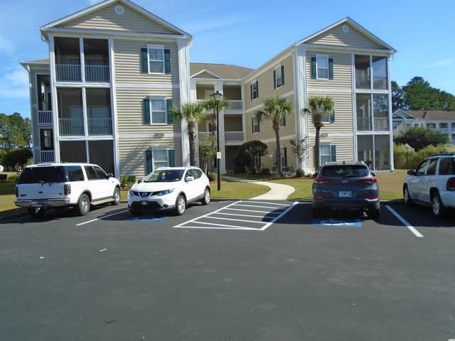 242 Sun Colony Blvd. #204, Longs, SC 29568 (MLS #2123872) :: Grand Strand Homes & Land Realty