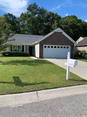 2144 Buxton Dr., Myrtle Beach, SC 29579 (MLS #2123875) :: Grand Strand Homes & Land Realty