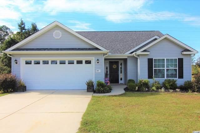 2401 Blake St., Conway, SC 29526 (MLS #2123910) :: Jerry Pinkas Real Estate Experts, Inc