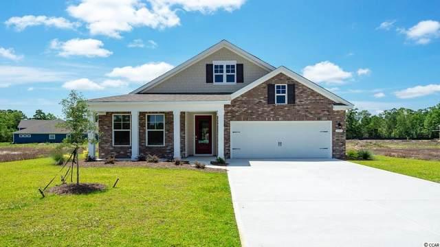 268 Calhoun Falls Dr., Myrtle Beach, SC 29579 (MLS #2123920) :: Duncan Group Properties