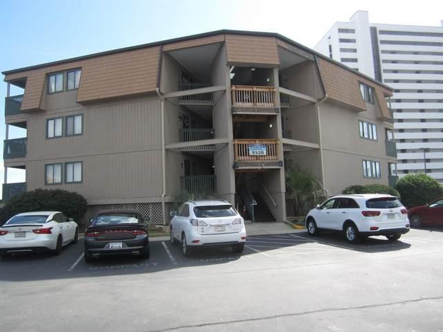 9520 Shore Dr. 2K, Myrtle Beach, SC 29572 (MLS #2123922) :: Sloan Realty Group