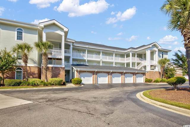 4827 Orchid Way #202, Myrtle Beach, SC 29577 (MLS #2123930) :: Jerry Pinkas Real Estate Experts, Inc