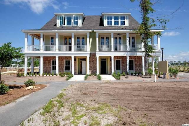 875 Fountain Ct. B, Myrtle Beach, SC 29572 (MLS #2123934) :: Sloan Realty Group