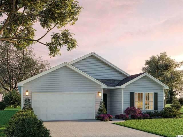 279 Hampton Park Circle, Myrtle Beach, SC 29588 (MLS #2123972) :: Jerry Pinkas Real Estate Experts, Inc