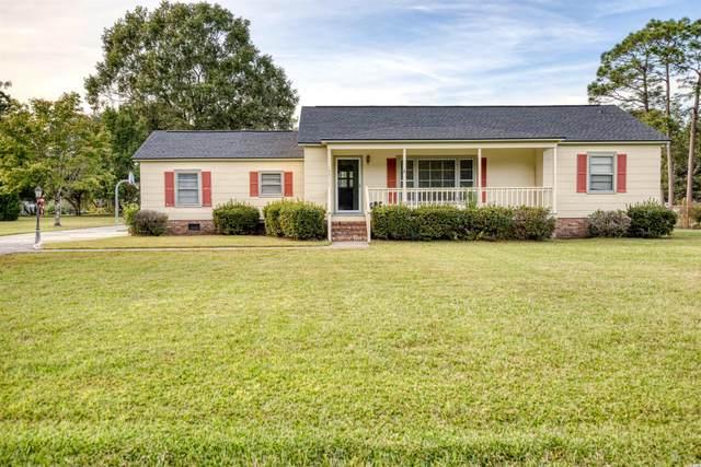 145 Towbridge Rd., Georgetown, SC 29440 (MLS #2123980) :: Duncan Group Properties