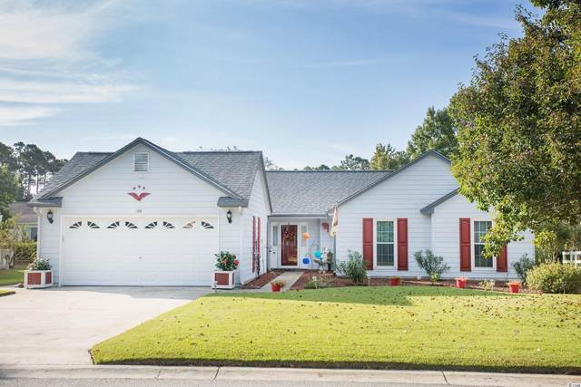 154 Woodlake Dr., Murrells Inlet, SC 29576 (MLS #2123985) :: Jerry Pinkas Real Estate Experts, Inc