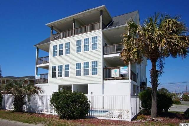 5109 N Ocean Blvd., North Myrtle Beach, SC 29582 (MLS #2124008) :: Dunes Realty Sales