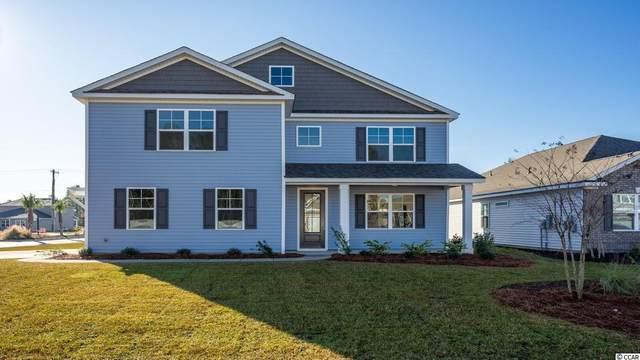 280 Calhoun Falls Dr., Myrtle Beach, SC 29579 (MLS #2124035) :: Duncan Group Properties