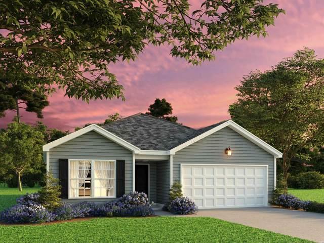 256 Hampton Park Circle, Myrtle Beach, SC 29588 (MLS #2124044) :: Jerry Pinkas Real Estate Experts, Inc