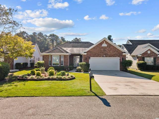 238 Candlewood Dr., Conway, SC 29526 (MLS #2124053) :: Jerry Pinkas Real Estate Experts, Inc