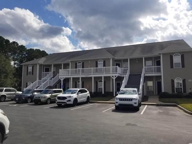 101 Ashley Park Dr. H, Myrtle Beach, SC 29579 (MLS #2124060) :: Jerry Pinkas Real Estate Experts, Inc