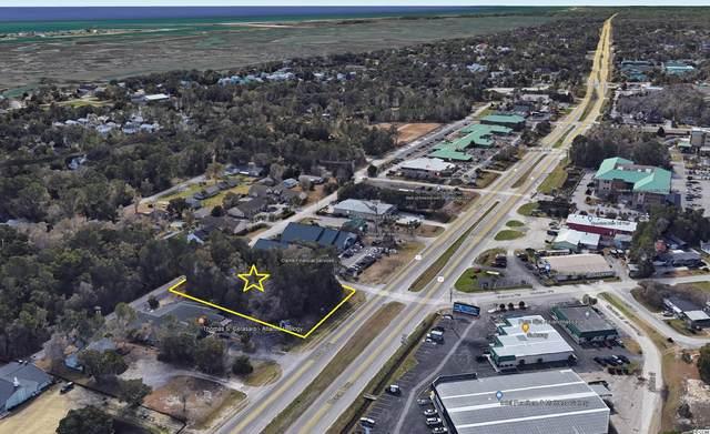 11655 Highway 17 Bypass, Murrells Inlet, SC 29576 (MLS #2124065) :: Jerry Pinkas Real Estate Experts, Inc
