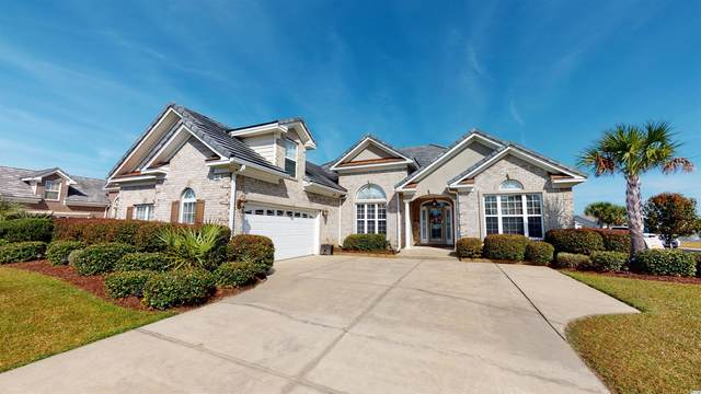 902 Anson Ct., Surfside Beach, SC 29575 (MLS #2124072) :: Dunes Realty Sales