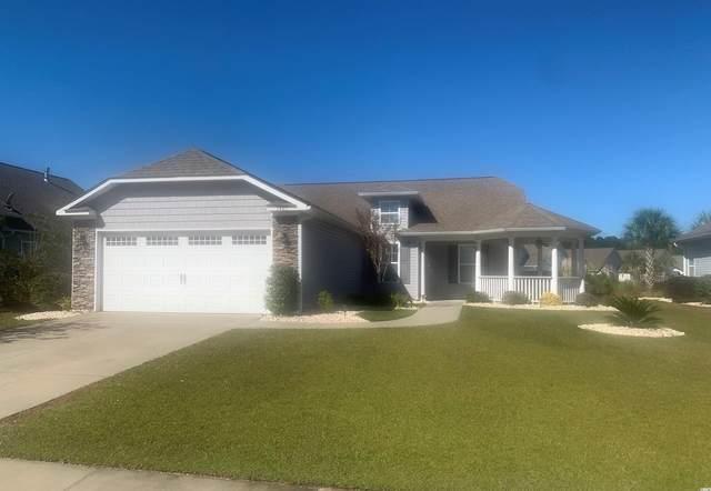 1407 Holtzman St., Surfside Beach, SC 29575 (MLS #2124085) :: Dunes Realty Sales