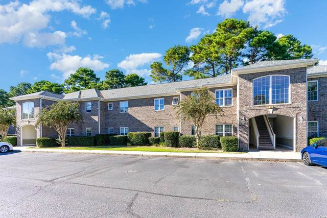 300 Willow Green Dr. E, Conway, SC 29526 (MLS #2124117) :: Duncan Group Properties